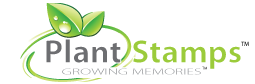 plant stamps logo